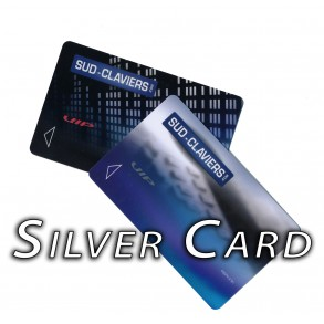 Le Package Silver Card