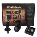Audio-Technica AT2035 Studio