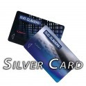 Silver Card Occasion 1 année