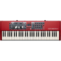 Nord Electro 6D - 61 - Exposition